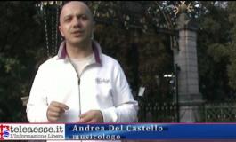 Andrea Del Castello detta legge in Olanda