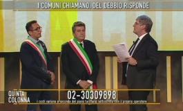 A 'Quinta Colonna' accuse gravi al commissario della sanità calabrese Massimo Scura