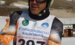 Sulmona, Di Donato riconfermato alla presidenza dei maestri di sci