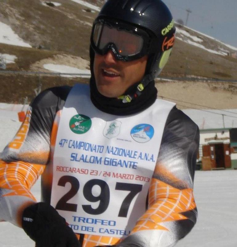 """Francesco Di Donato: da Regione grande attenzione sui maestri di sci. Ma ora serve """"Agenda"""" sulla montagna"""