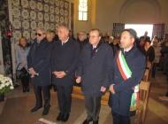 """75° anniversario eccidio dei Limmari, Di Donato: """"Roccaraso rinuncia al risarcimento di 1,6 milioni di euro, purchè la Germania finanzi il Parco della Pace"""""""