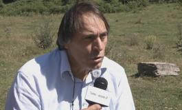 Esclusivo - Frosolone, Di Maria annuncia il funerale della 'Tana dell'Orso'