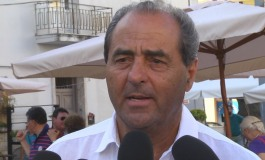 """Convegno a Isernia, Di Pietro attacca il governo Renzi:"""" Ha fatto norme criminogene"""""""