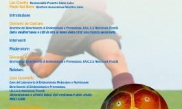 """Neuromed, convegno (29 agosto) a Rivisondoli. """"Dieta Mediterranea e sport: quando la crisi economica minaccia uno stile di vita"""""""