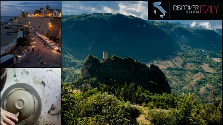 Molise in vetrina su Discover the other Italy