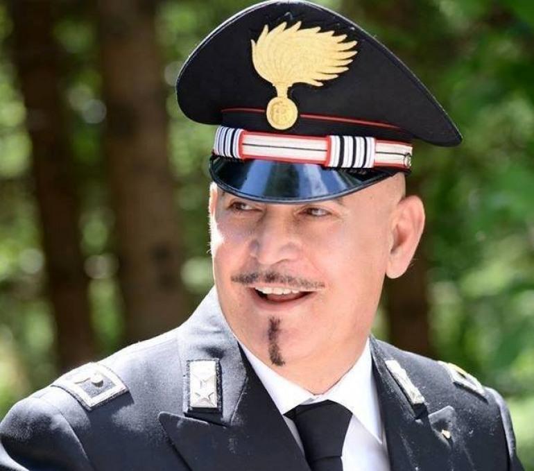 Roccaraso, il Luogotenente Cavalca taglia il traguardo dei sessanta