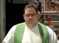 Don Domenico Franceschelli negativo al Covid-19