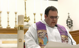 I discepoli di Emmaus riconobbero Gesù Risorto nello spezzare il pane