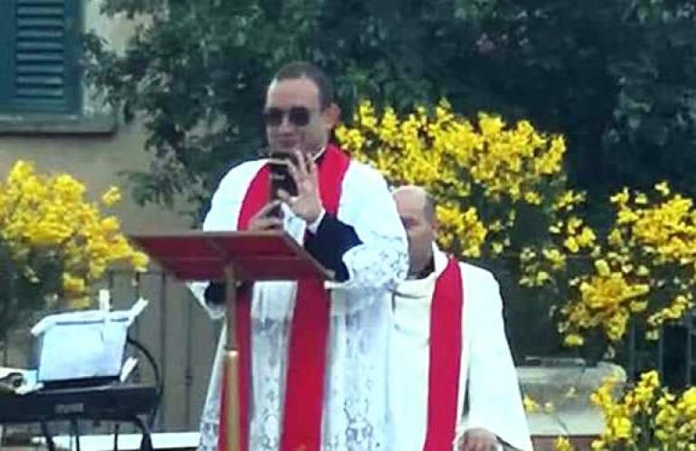 Alto Molise, avvicendamento dei parroci a Pietrabbondante e Castelverrino