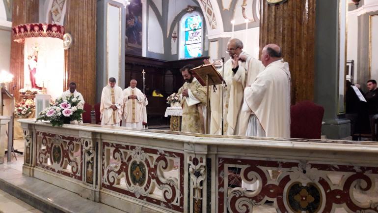 Ospedale Caracciolo, la diocesi di Trivento si oppone al depotenziamento
