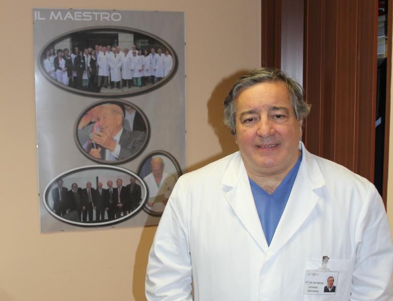 Neuromed, approfondimento multidisciplinare: 9 giugno – stenosi del canale lombare