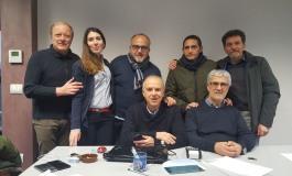 Gli architetti della provincia dell'Aquila hanno rinnovato il Consiglio dell'Ordine