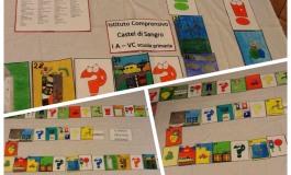 Pescara - Energiochi: 5^ C di Castel di Sangro sugli allori, vince il terzo premio