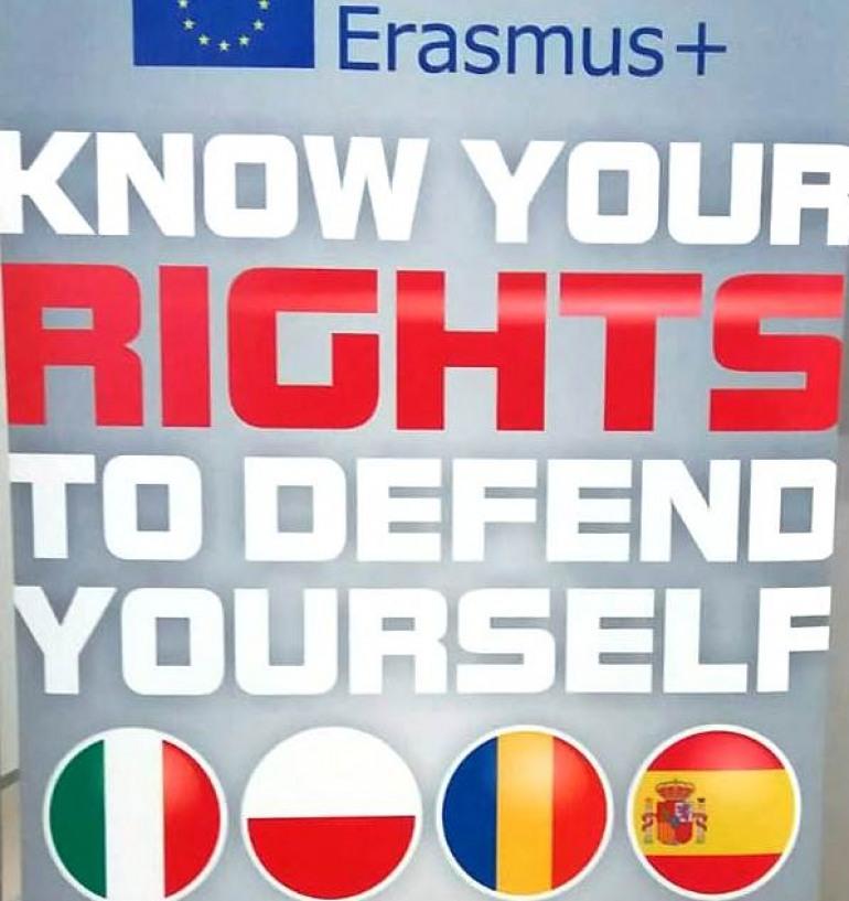 Istituto comprensivo 'Molise Altissimo', docenti e studenti in Europa per Erasmus