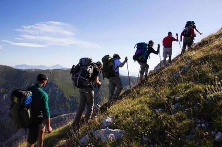 Castel di Sangro, 'Camminiamo la biodiversità': tre giorni a piedi nella riserva naturale di monte Velino
