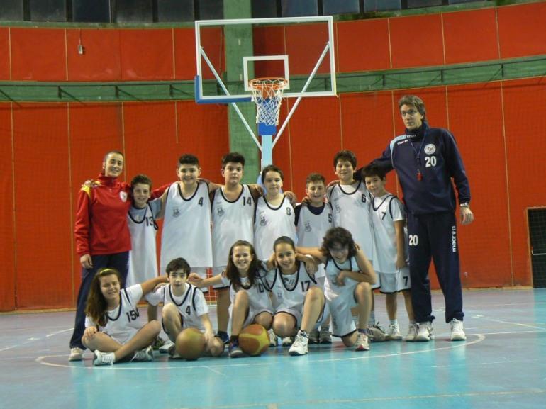'Nuova Sangro Basket', partenza sprint al triangolare di Sulmona