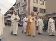 Castel di Sangro rende gli onori a Don Eustachio