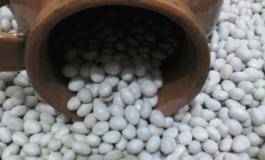 Il Confettino-Fagiolo bianco di Acquaviva, principe a Palazzo del Prete