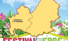 Festival delle erbe a Rocchetta a Volturno