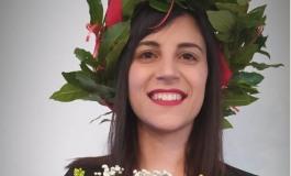Laurea in Management dello Sport e delle Attività Motorie, auguri alla dottoressa Federica Rossi