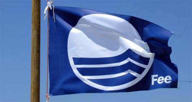Bandiera blu a nove comuni abruzzesi