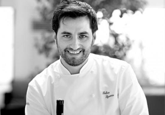 Alberghiero delle eccellenze, a Roccaraso salgono in cattedra gli chef stellati