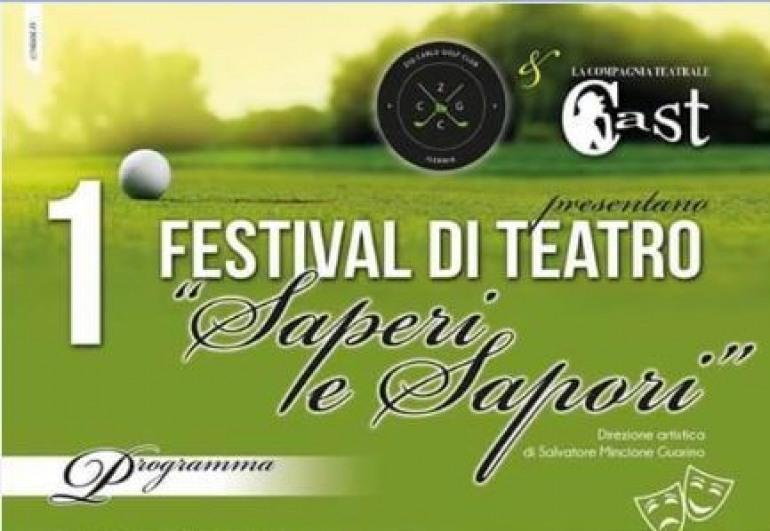 """""""La sindrome differenziata"""", al festival 'Saperi e Sapori' d'Isernia"""