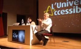 Festival Astronomia, lo scienziato Giovanni Bignami elogia l'iniziativa