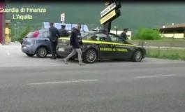 Castel di Sangro, blitz della Guardia di Finanza: arrestati tre usurai - Video