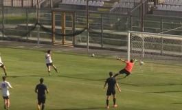 Calcio - Al 'Patini' Pomezia pareggia contro Vastogirardi: 3 - 3