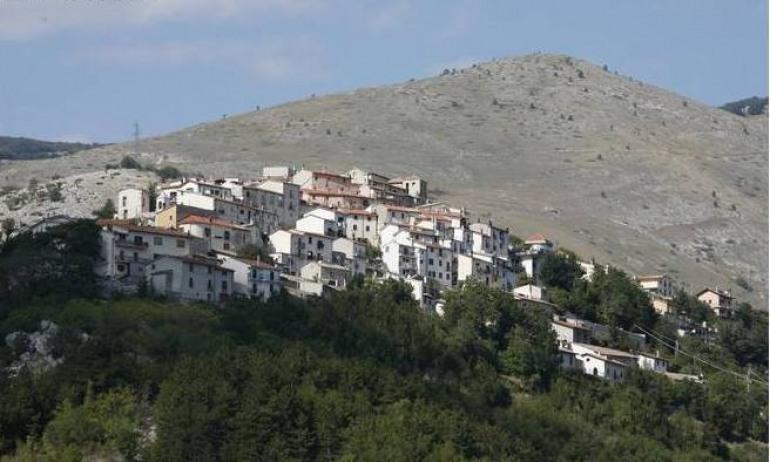 """Scontrone e Abruzzo.com insieme per il progetto """"Please"""""""