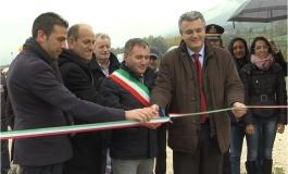 Pista ciclabile, 'Gal Italico' e Regione Abruzzo scommettono su Castel di Sangro