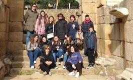 Erasmus plus, settimana splendida in Spagna per gli studenti dell'I.C. di Carovilli