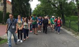 Dal Molise a piedi per raggiungere Papa Francesco: l'iniziativa delle diocesi molisane