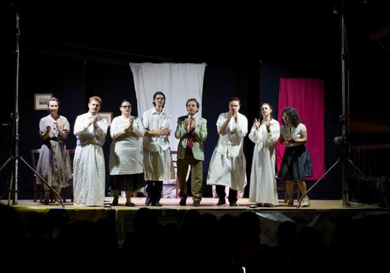 """Rassegna teatrale """"Mario Scarpetta"""", 6 spettacoli da non perdere"""