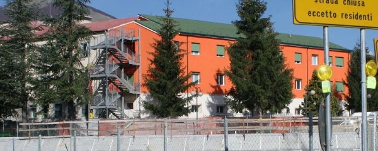 Castel di Sangro, Ospedale: carenza di medici a chirurgia e ortopedia