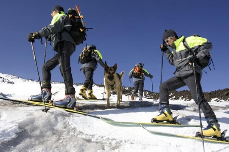 La Guardia di Finanza intensifica i controlli sulle piste da sci di Roccaraso