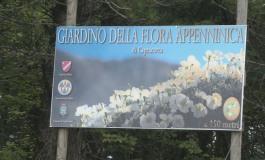 Capracotta, 'Nati per leggere' al giardino della flora appenninica