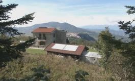 Esclusivo - Capracotta apre al turismo per i disabili: inaugurato il percorso dei sensi
