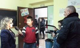 Isernia, studenti a scuola di giornalismo con TeleAesse