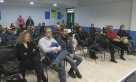Isernia, comunicare lo sport: l'ordine regionale dei giornalisti punta sulla formazione tecnica