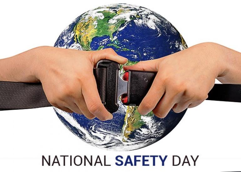 Giornata mondiale della sicurezza: gli eventi in Molise