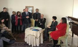 Giorno della Memoria, Capracotta ricorda il maresciallo Osman Carugno