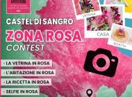 Giro d'Italia Castel di Sangro, la città si prepara con Zona Rosa Contest