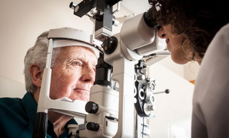 Rischi del glaucoma e prevenzione, seminario oculistico a isernia