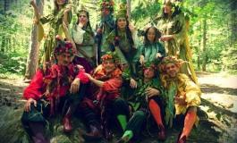 """Pescopennataro, Rio Verde """"Bosco delle meraviglie"""" con i Guardiani dell'Oca"""