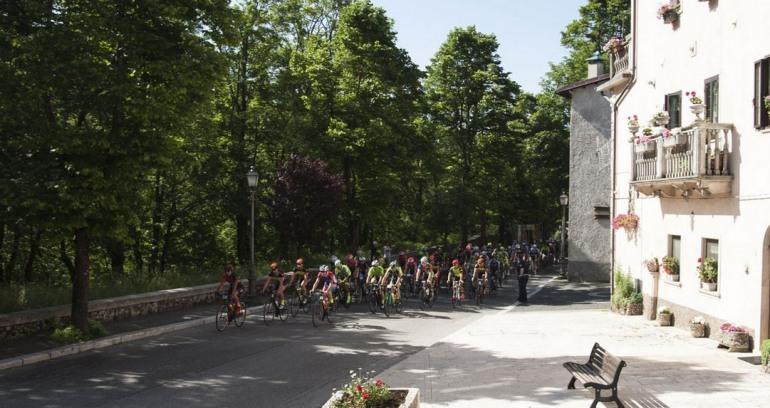Ciclismo – A Villetta Barrea torna la 'Granfondo', domenica 25 giugno