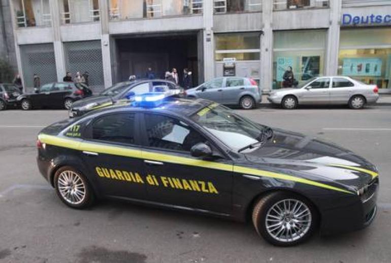 Legge sull'editoria, truffa da 150mila euro: sequestrati terreni e appartamenti