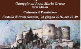 Premio l'Iguana: omaggio ad Anna Maria Ortese