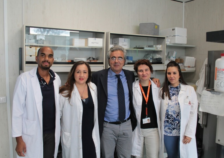 Premio internazionale a una ricerca nata dalla collaborazione tra I.R.C.C.S. Neuromed e Università di Pisa